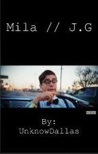 M_i_l_a || J.G by unknowdallas