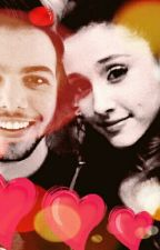 T3ari T3ddy e Ariana Grande by AlexOliveira638