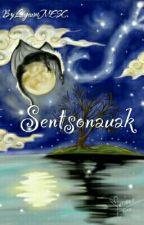Sentsonauak. by lignumharuhi