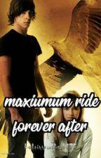 Maximum Ride Forever--After by katnissmellark675
