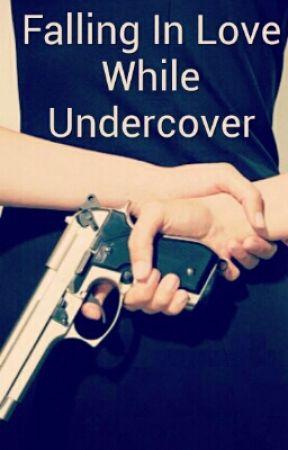 Undercover by karosado1
