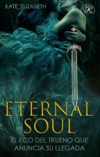 Eternal Soul #PremiosECW2k17  by Kate_Elizabeth17