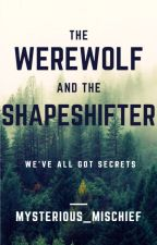 The Werewolf And The Shapeshifter by mysterious_mischief