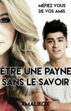 Être Une Payne Sans Le Savoir. by xMalikox