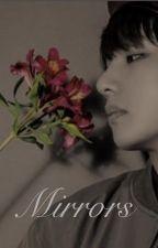 Mirrors [Kim Taehyung x Reader] by windrises