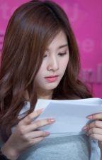 Studying Korean by oneshotvariety