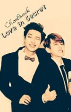 Love In Secret by PCY__BBH614