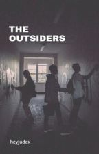The Outsiders | season one by heyjudex