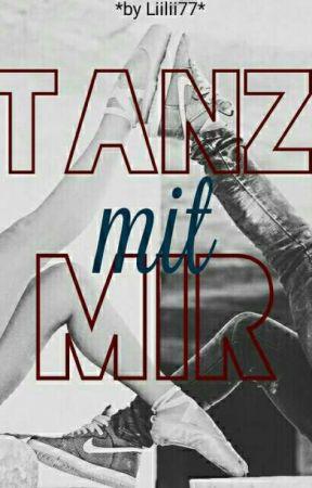 Tanz mit mir by Liilii77