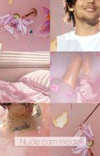 Nude cam model by sehan7