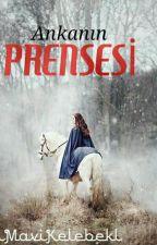 Anka nın prensesi by leloupnoir