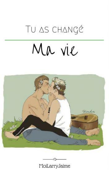 Tu as changé ma vie [N.P]