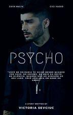 Psycho ||zigi|| by everstyles_