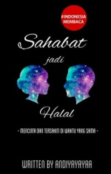 Sahabat jadi Halal