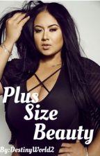 Plus Size Beauty by Destinyworld2