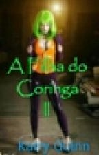 A Filha Do Coringa ll by KaryQuinzell