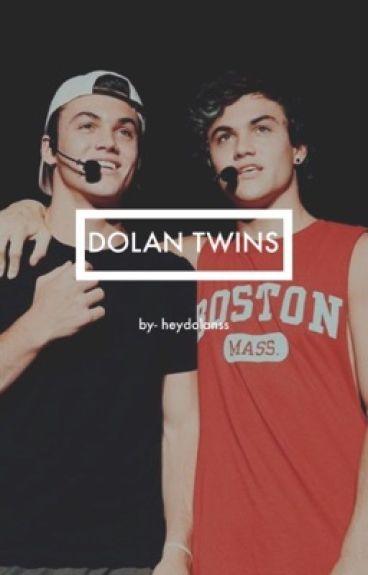dolan twins imagines
