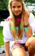 one girl  , five boys * 1D sexstory * by proudxtoxbexirish