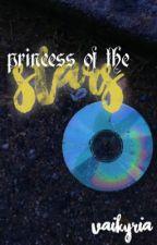 Princess of the stars by vaikyria