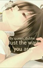 Just the way you are ~ storia di una fangirl by Aechrealdeal