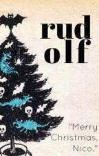 rudolf by patroclean