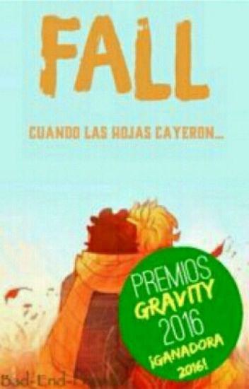 Fall •BillDip•
