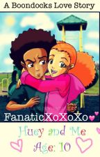A Boondocks Love Story by fanaticxoxoxo