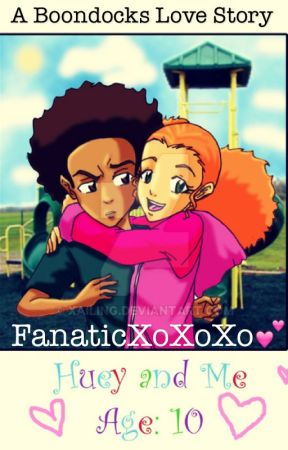 Boondocks dating