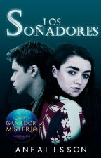 Los Soñadores (The Dreamers) #NSAwards by AneAlisson