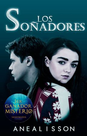 Los Soñadores (The Dreamers) by AneAlisson