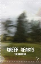 Green Hearts (Bruce Banner X Reader) by theorksonhd