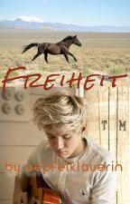 Niall Horan Fanfiction -Freiheit by aepfelklauerin