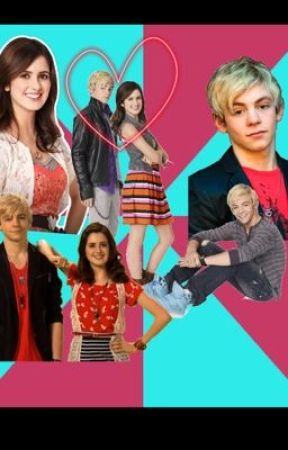 Auslly fanfiction dating