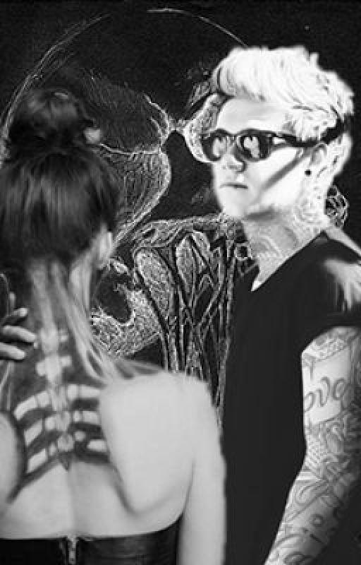 Silly Girl {Alternative (punk) Niall Horan FanFiction} by niallstergram
