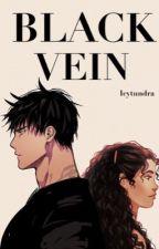 Black Vein by icytundra21