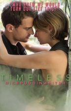 Timeless - A Fourtris One Shot by ricepuddinwriter