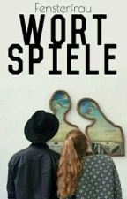 Wortspiele by Fensterfrau