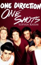 One Shot Collection (One Direction) by SophieKarim