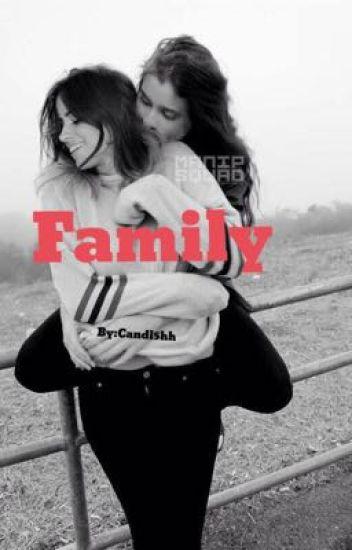Family(Camren)