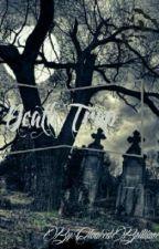 Deathtrap by CloakedBrilliance