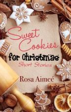Sweet Cookies for Christmas by rosaimee