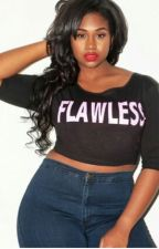 Plus Size And Proud by swagglikmineS
