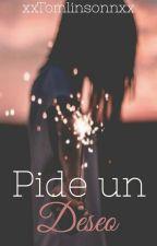 Pide un deseo. (Louis Tomlinson) by xxTomlinsonnxx