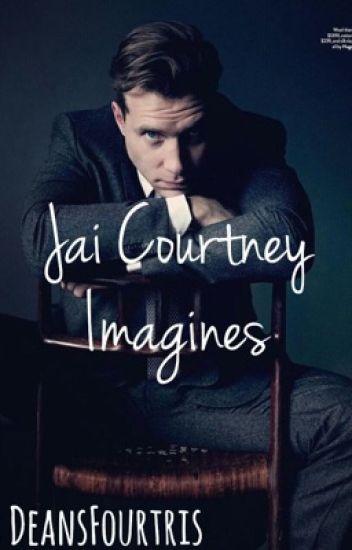 Jai Courtney Imagines