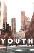 Y O U T H (scomiche) by the-pentatonix