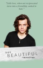 Hey beautiful // Larry by OMGSWEETVIBES