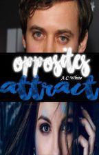 Opposites Attract (Tristan De Martel) by AmeliaCWhite