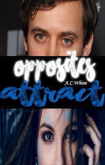 Opposites Attract (Tristan De Martel)