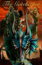 The Gatekeeper by Dragon-hugger