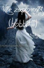 Nie zapomnnij (hobbit ff) [ZAWIESZONE NA JAKIŚ CZAS] by agga100